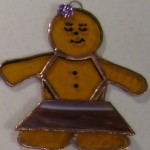 Gingerbread Women