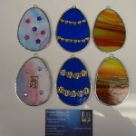 Easter Egg Suncatcher