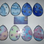 Decorated Easter Eggs $10.00 Blues