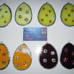 Decorated Easter Eggs $10.00