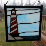 Lighthouse Panel Commissioned